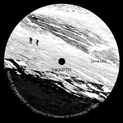 HKKPTR - Macht & Ohnmacht (EP) (2020)