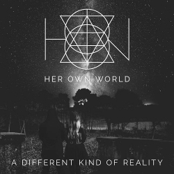 H.O.W. - A Different Kind Of Reality EP (2020)