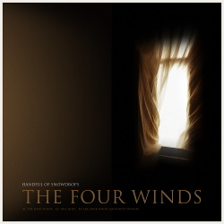 Handful Of Snowdrops - The Four Winds (Single) (2020)