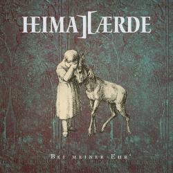 Heimataerde - Bei meiner Ehr' (EP) (2020)