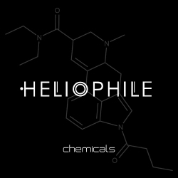 Heliophile - Chemicals (Single) (2020)
