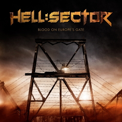 Hell:Sector - Blood On Europe's Gate (Single) (2020)