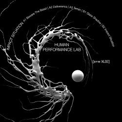 Human Performance Lab - Impact Situation (2020)