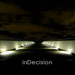 InDecision - Ghost EP (2020)