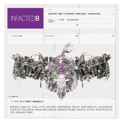 VA - Infacted Compilation Vol. 8 (2020)