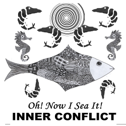 Inner Conflict - Oh! Now I Sea It! (EP) (2020)