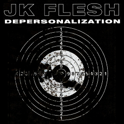 JK Flesh - Depersonalization (2020)