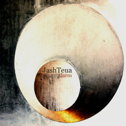 Jash Teua - Alarm EP (2019)