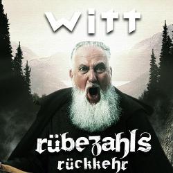 Joachim Witt - Rübezahls Rückkehr (2020)