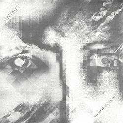 June - Silver Demon LP (2020)