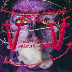 Kasper Hate - Violent Violet (2020)