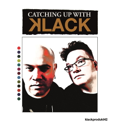 Klack - Catching Up With Klack (2020)