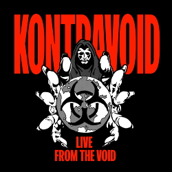 Kontravoid - Live From The Void (2020)