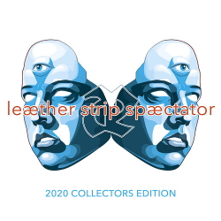 Leaether Strip - Spæctator 2020 Collectors Edition (2020)