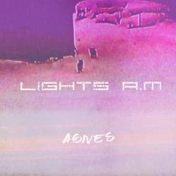 Lights A.M - Agnes EP (2020)