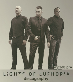 Lights Of Euphoria Discography 1993-2016