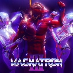 VA - Magnatron III (2020)