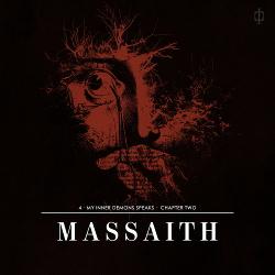 Massaith - 4 · My Inner Demons Speaks · Chapter Two (2020)