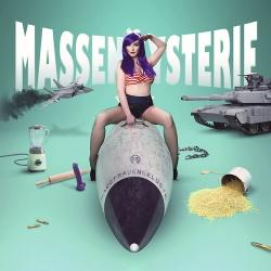 Massenhysterie - Hausfrauengelüste (2019)