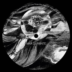 Max Durante - Fear And Desire (EP) (2020)