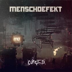Menschdefekt - Cursed (Single) (2020)
