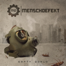 Menschdefekt - Empty World (2020)