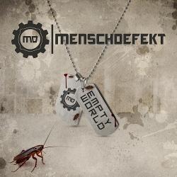 Menschdefekt - Empty World (Single) (2020)