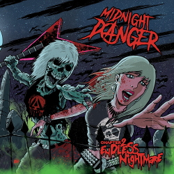 Midnight Danger - Chapter 2: Endless Nightmare (2020)