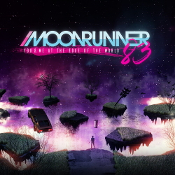 Moonrunner83 - You & Me At The Edge Of The World (2020)