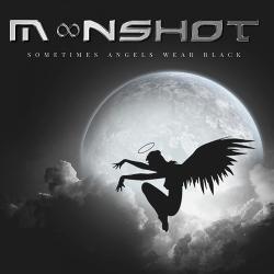 Moonshot - Sometimes Angels Wear Black (Single) (2020)