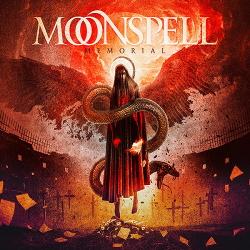 Moonspell - Memorial (2CD) (2020)