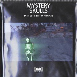 Mystery Skulls - Now Or Never (2020)