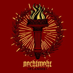 Nachtmahr - Flamme (2020)