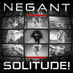 Negant - Solitude! (Single) (2020)