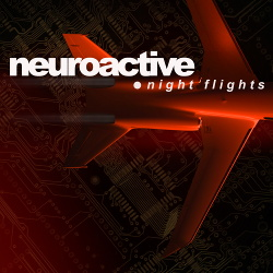 Neuroactive - Night Flights EP (2020)