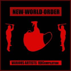 VA - New World Order (2020)