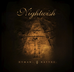 Nightwish - Human. :II: Nature. (2CD) (2020)