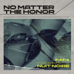 Nuit Noire - No Matter the Honor (EP) (2020)