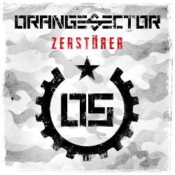 Orange Sector - Zerstörer (EP) (2020)