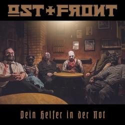 Ost+Front - Dein Helfer in der Not (2CD Deluxe Edition) (2020)