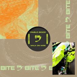 Pablo Bozzi - Walk on Wire (EP) (2020)