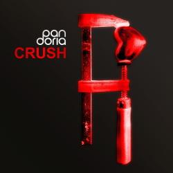 Pandoria - Crush (Single) (2020)