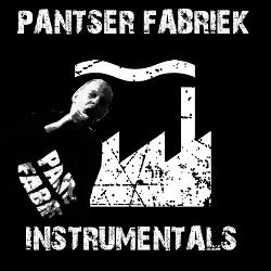 Pantser Fabriek - Instrumentals (2019)