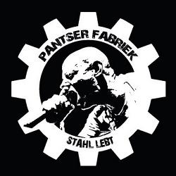 Pantser Fabriek - Stahl Lebt (2019)