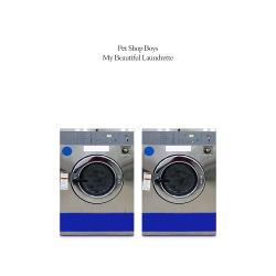 Pet Shop Boys - My Beautiful Laundrette (EP) (2020)