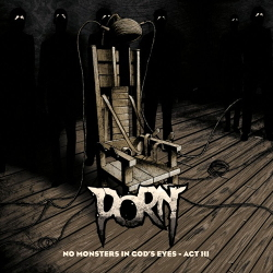 Porn - No Monsters in God's Eyes, Act III (2020)