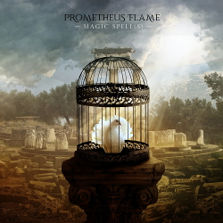 Prometheus Flame - Magic Spell(s) (Single) (2020)
