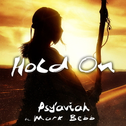Psy'Aviah - Hold On EP (2020)