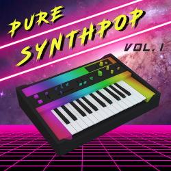 VA - Pure Synthpop, Vol. 1 (2020)