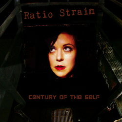 Ratio Strain - Century of the Self (2020)